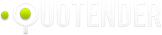 Logo of Quotender